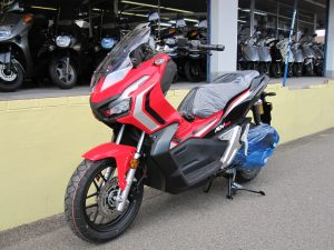 ADV150-RED-N2-2