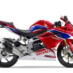 CBR250RR ABS2019-STRIP-R